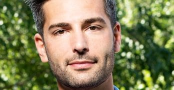 Amit Neuman: Who is hunk from Bravo's Summer House?