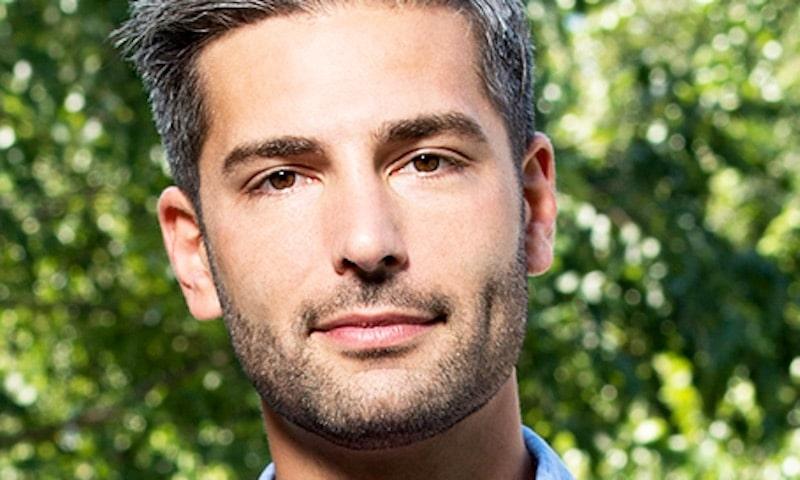 Amit Neuman on Summer House