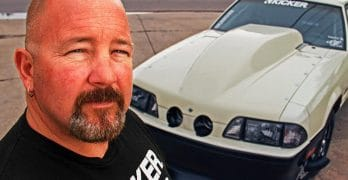 Street Outlaws: No Prep Kings will see country's top street-racers battle it out for $320k