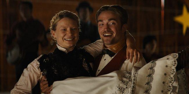 Damsel review: Robert Pattinson's western is the anti-Hostiles | Sundance