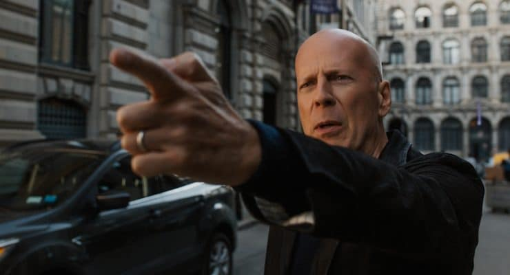 Watch the new Death Wish trailer: Could this be Bruce Willis's Unforgiven?