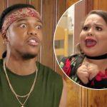 Nico and Sam clash on Little Women: Atlanta
