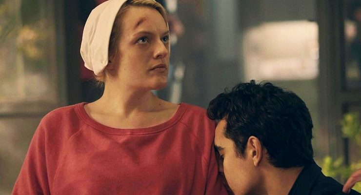 Handmaid's Tale Season 2 first look: Marisa Tomei and the rise of the resistance