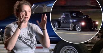 Precious Cooper: Meet 'Queen of the streets' from Street Outlaws: Memphis | Exclusive