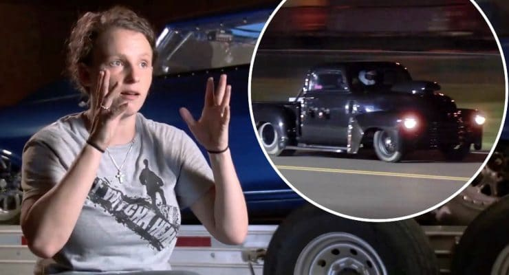 Precious Cooper: Meet 'Queen of the streets' from Street Outlaws: Memphis   Exclusive