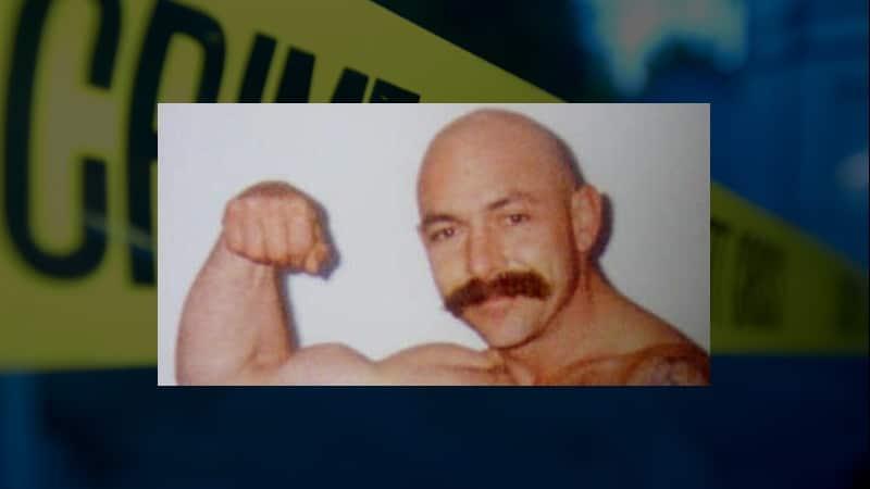 Serial killer Rex Krebs