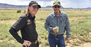 A&E's 'Rooster & Butch' and the crazy pitches they get