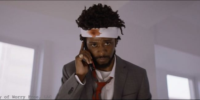 Sundance review: Telemarketing is as evil as you think in Sorry to Bother You
