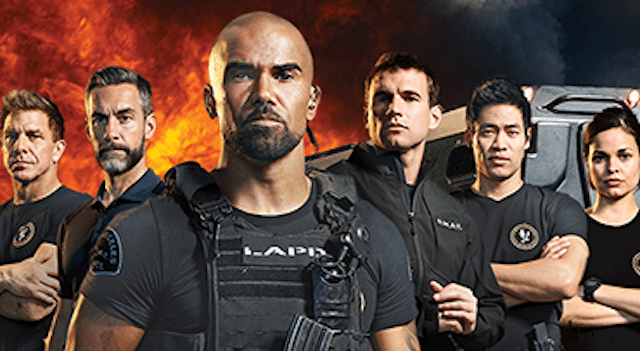 New S.W.A.T. Series Is Inclusive Of All, But Does Things