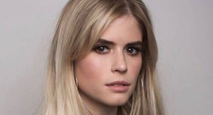 Sundance interview: Scream's Carlson Young is a director now!