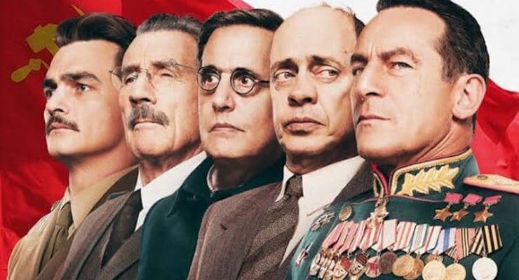 The Death of Stalin: Why is movie being banned in Russia?