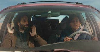 Sundance review: Jason Mantzoukas is more than comic relief in The Long Dumb Road