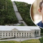 Tim Kennedy and the Vemork Hydroelectric Plant on Hunting Hitler