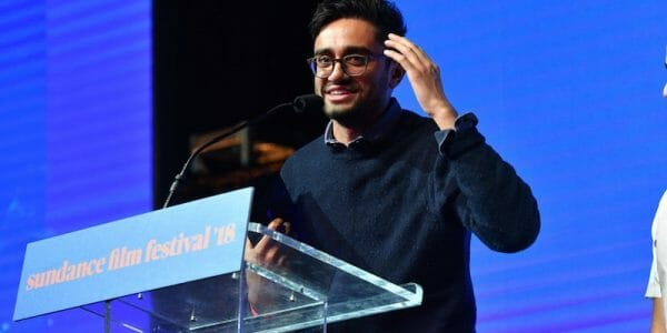 Sundance interview: Search director Aneesh Chaganty and writer Sev Ohanian