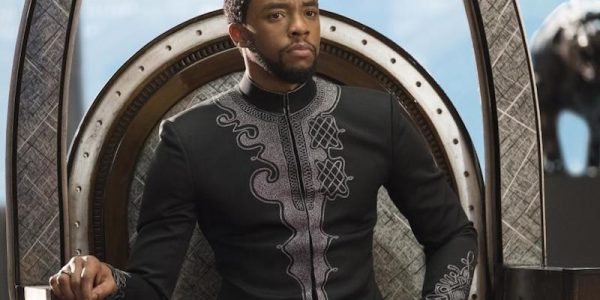 Why Black Panther's African accent was so important to Chadwick Boseman