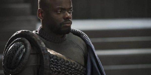 Oscar nominee Daniel Kaluuya breaks down Black Panther's righteous cause