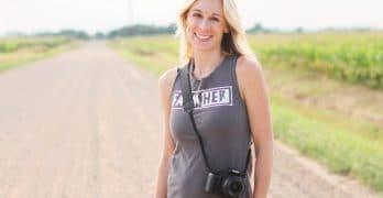 FarmHer star Marji Guyler-Alaniz talks American women in agriculture | Exclusive interview
