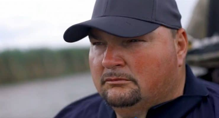 Swamp People recap: Big T is da killing machine as Mother Nature unleashes her fury