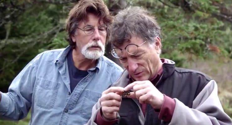 The Curse of Oak Island recap: Gold-smuggling, keyholes, floods and…treasure!