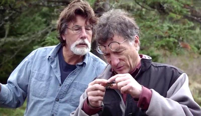 The Curse of Oak Island recap: Gold-smuggling, keyholes