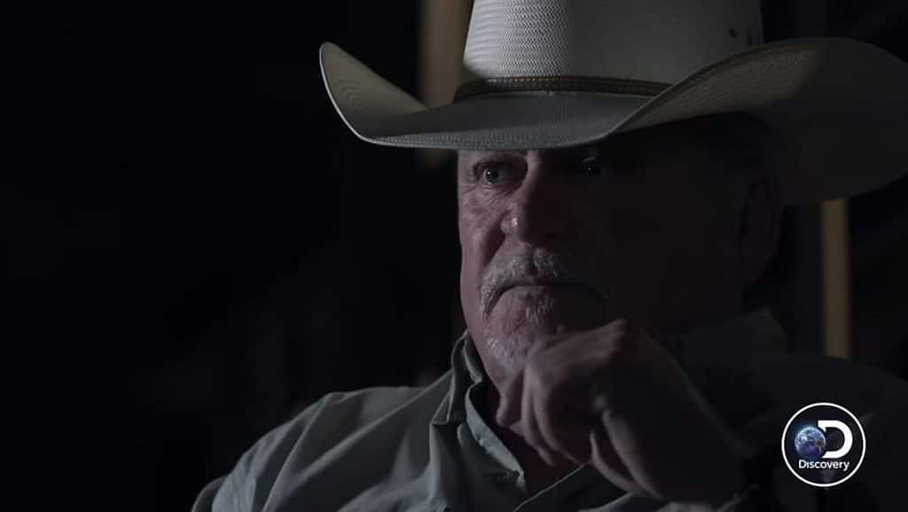 Investigator Randy Patrick