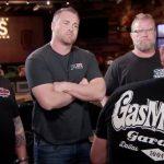 Ryan Martin talks to Richard Rawlings on Street Outlaws vs Fast N' Loud Mega Race 2