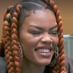 Teyana Taylor on The Rap Game