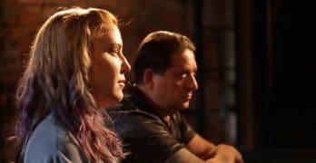 Amy Allan and Steve DiSchiavi