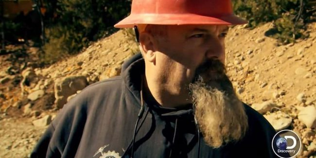 Gold Rush exclusive: Hoffman crew's racket sparks tension between Hunter and Todd