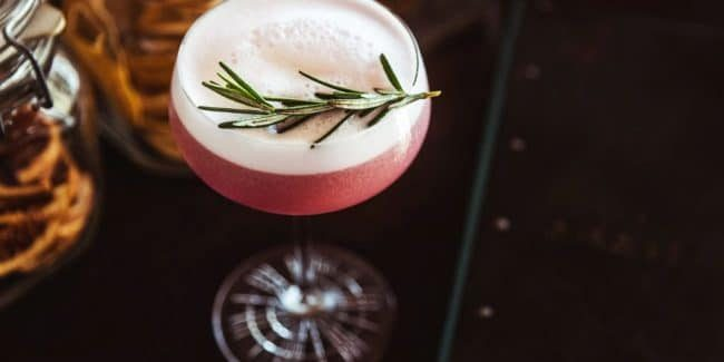 18 amazing egg white Easter brunch cocktail recipes from top mixologists