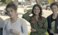 Flower star Zoey Deutch & director Max Winkler on making the female Risky Business