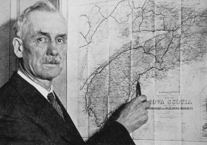 Frederick Blair