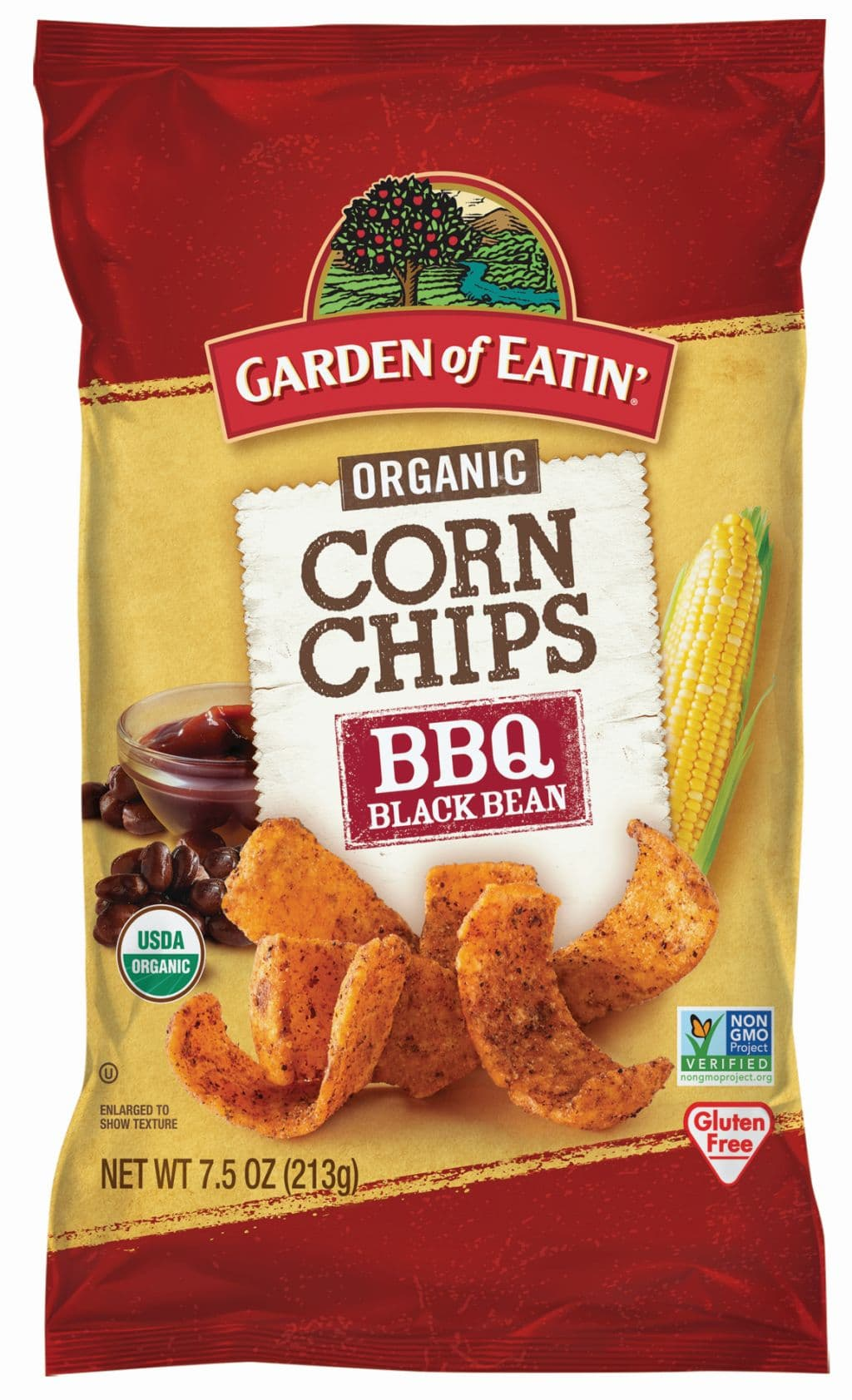 GOE BBQ Corn Chips 7p5oz 623x1024 - Natural Products Expo West 2018: Exhibitors to put on your visit list