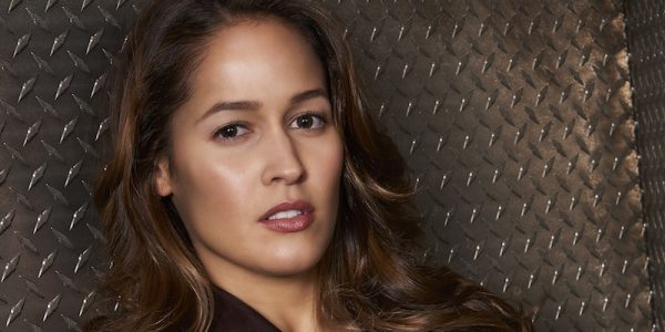 Jaina Lee Ortiz on Station 19