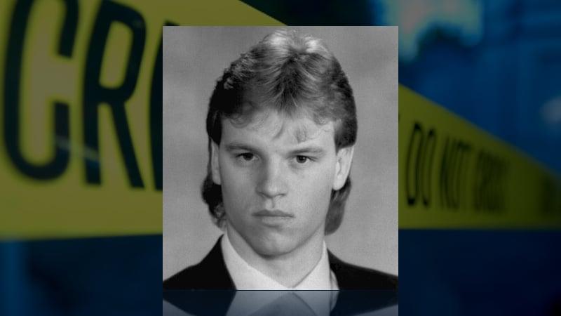 Mark Kilroy ritualistic murder