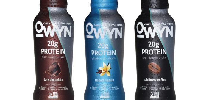 Owyn protein feature 702x336 - Natural Products Expo West 2018: Exhibitors to put on your visit list