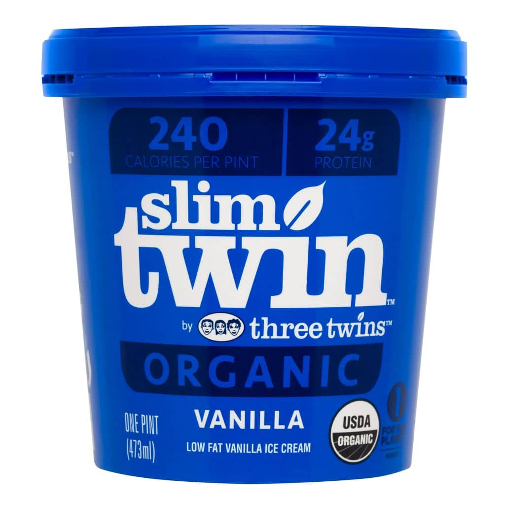 Slim Twin Vanilla High Res 1 - Natural Products Expo West 2018: Exhibitors to put on your visit list