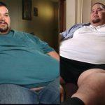 David and Benji on My 600-lb Life