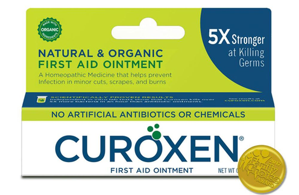 curoxen - Natural Products Expo West 2018: Exhibitors to put on your visit list