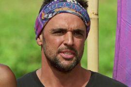 Domenick on Survivor: Ghost Island Season 36 Episode 4