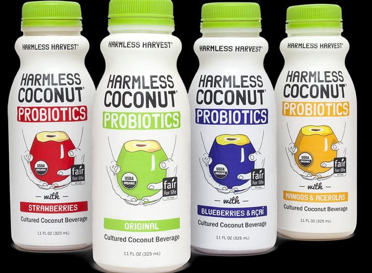 harmless probiotic - Natural Products Expo West 2018: Exhibitors to put on your visit list