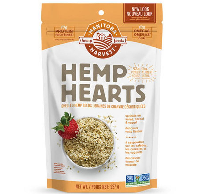 hemp - Natural Products Expo West 2018: Exhibitors to put on your visit list