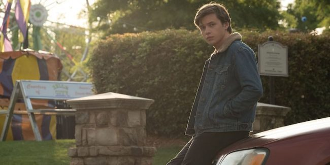 Love, Simon author Becky Albertalli on why there's no Dementor in the movie