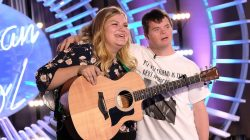 Maddie Zahm exclusive interview: American Idol, regaining confidence and musical therapy