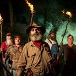 Mountain Monsters cast