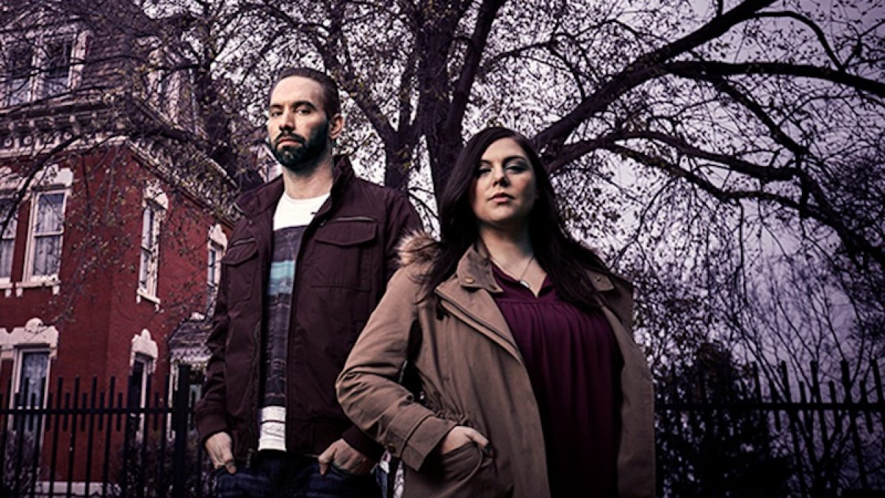 Paranormal Lockdown Season 3 premieres in UK but not in US