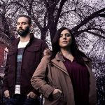 Nick Groff and Katrina Weidman