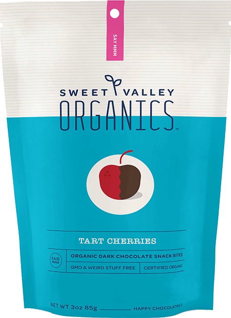 tart cherries - Natural Products Expo West 2018: Exhibitors to put on your visit list
