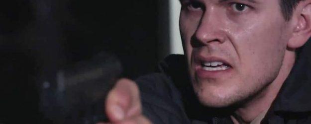 Tom Lipinski as Cade on Blindspot