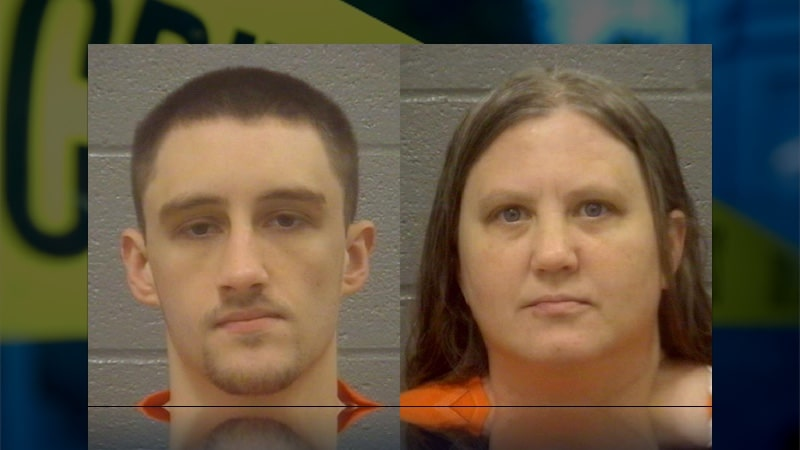 Becky Sears had her son Christopher Bowers beat neighbor Kay Parsons to death with a hammer